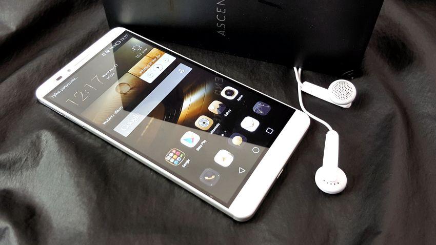 Photo of Test Huawei Ascend Mate7: Pozory mylą
