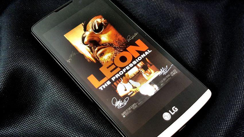 Photo of Test LG Leon 4G LTE: Zawodowy budżetowiec