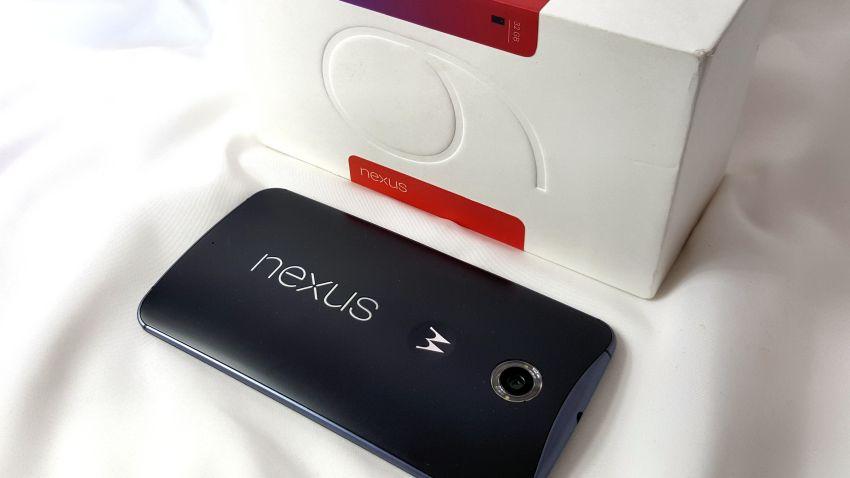 Photo of Test Motorola Nexus 6: Na imię mi kontrowersja