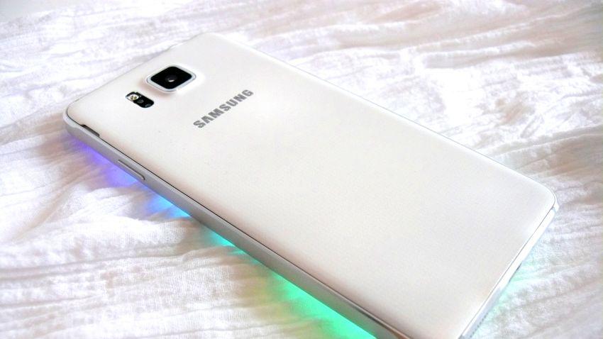 Photo of Test Samsung Galaxy Alpha: Zmiana w Galaktyce