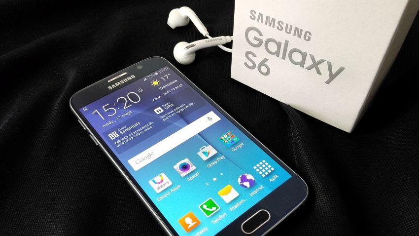 Photo of Test Samsung Galaxy S6: Doskonałość z innej Galaktyki