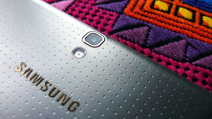 Photo of Test Samsung Galaxy Tab S 10.5: Godny przeciwnik iPadów