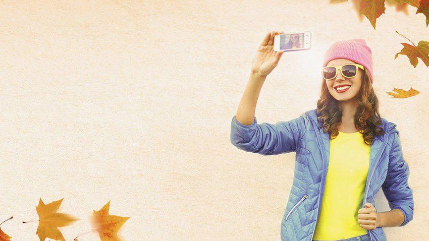 Jesienna promocja smartfonów w Orange