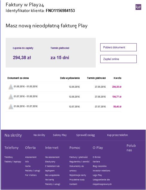 news-smime-play Play informuje o zawirusowanych fakturach