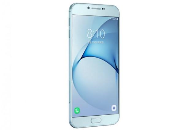 news-samsung-a8-2016 Samsung Galaxy A8 (2016) zaprezentowany