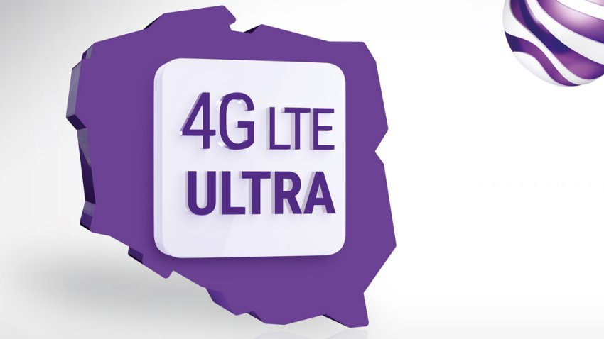 Photo of Play: Sieć 4G LTE Ultra stale rozwijana. Obejmuje 73.3% populacji