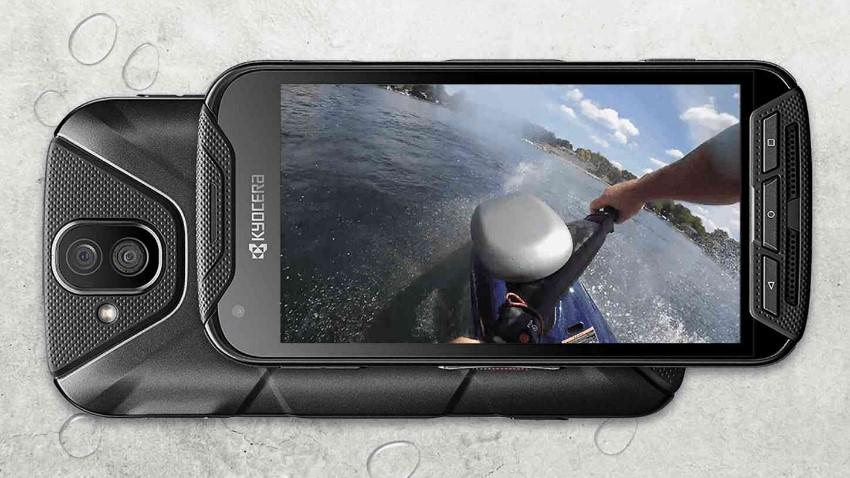 Photo of Kyocera DuraForce Pro – smartfon z kamerą sportową