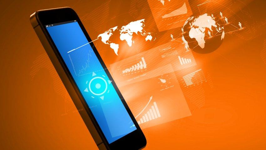 Photo of Orange chwali się statystykami mobilnego Internetu – ogromna ilość przetransferowanych danych