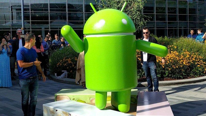 Photo of Android 7.0 Nougat już oficjalnie dostępny