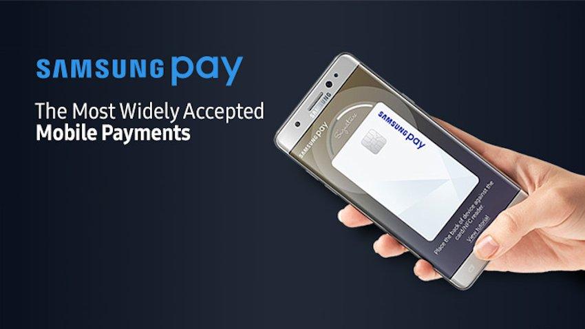 Photo of Samsung Pay kończy rok i ma się świetnie