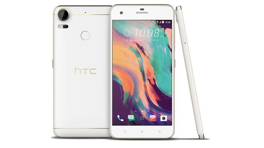 Photo of HTC Desire 10 Lifestyle ze Snapdragonem 400
