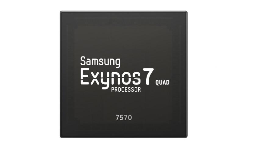 Photo of Samsung rusza z produkcją procesora Exynos 7570