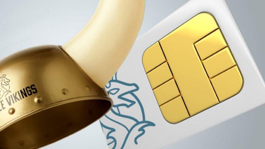 Photo of Mobile Vikings – rejestracja prepaid przebiega wzorowo