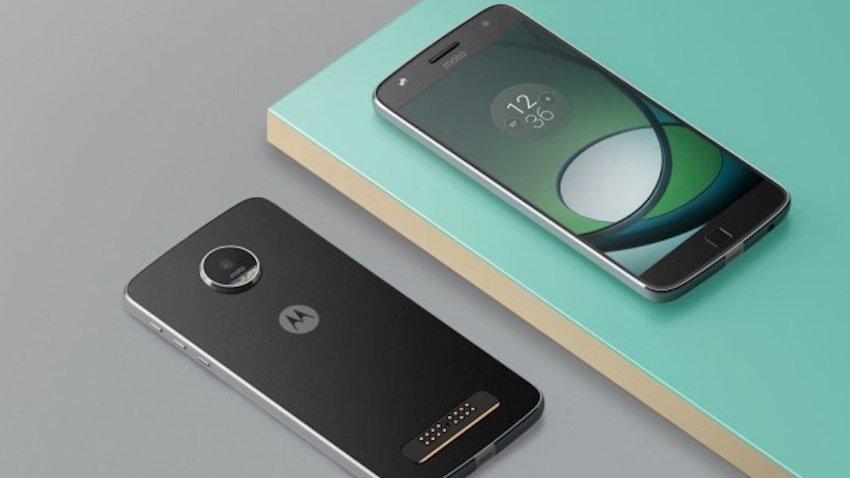 Photo of Moto Z Play oficjalnie – ekran AMOLED, Snapdragon 625 i wsparcie Moto Mods