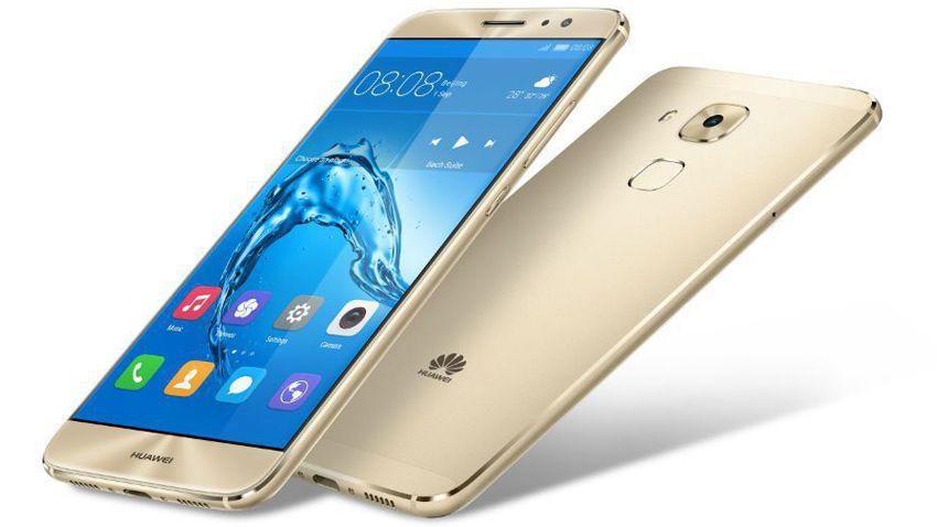 Photo of Huawei prezentuje nową serię smartfonów Nova
