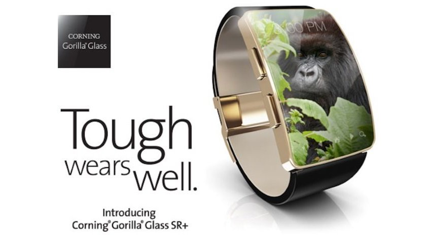 Photo of Corning ujawnia szkło Gorilla Glass SR+