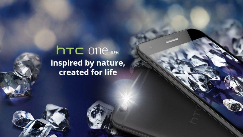 Photo of HTC One A9s – następca One A9 z nieco gorszymi podzespołami