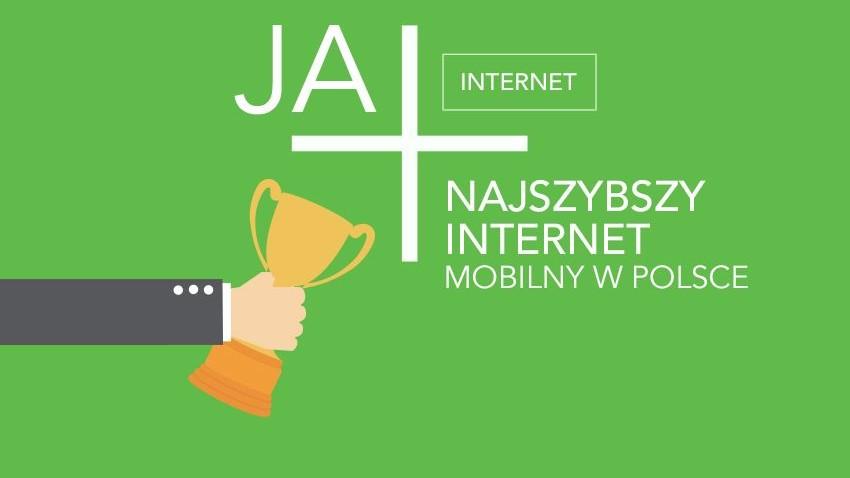 Photo of LTE Plusa z tytułem najszybszego Internetu mobilnego w Polsce