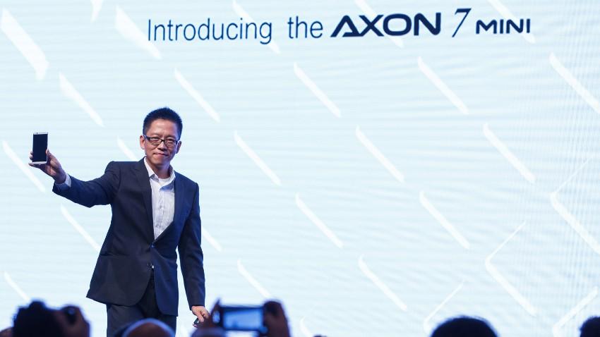Photo of ZTE Axon 7 Mini oficjalnie – cena, data premiery i specyfikacja