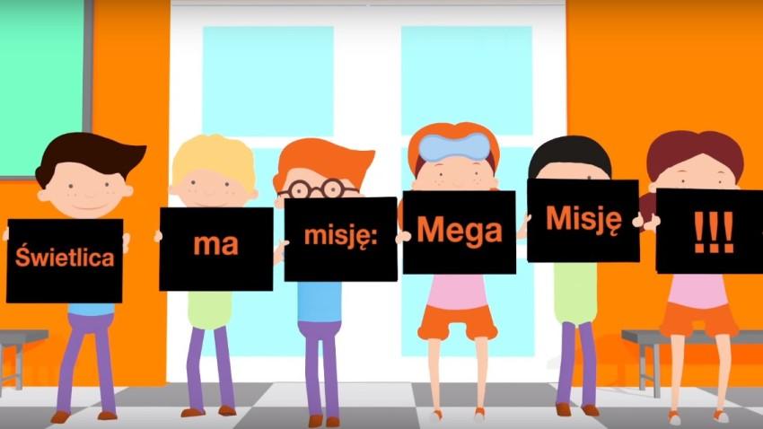 Photo of Orange rusza z MegaMisją – nauczy dzieci bezpiecznego korzystania z Internetu i nowych technologii