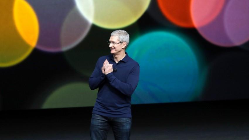 Photo of Sukcesy Apple to nie tylko zasługa sprzętu. Usługi biją kolejne rekordy