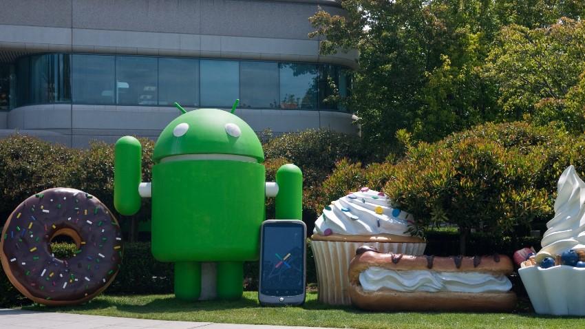 Photo of Lollipop wciąż najpopularniejszą wersją Androida. Marshmallow na prawie 1/5 urządzeń