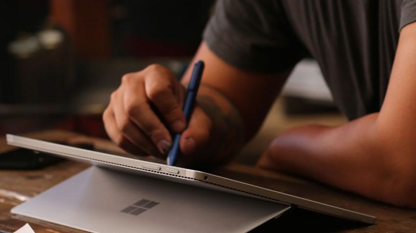 Photo of Surface Pro 4 ze zniżką dla studentów