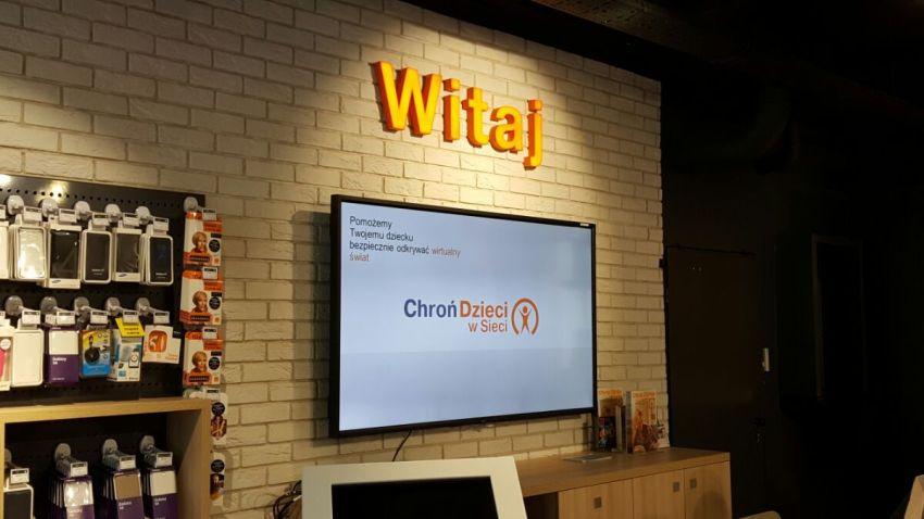 Photo of Chroń Dzieci w Sieci – aplikacja Orange do kontroli aktywności internetowej dzieci