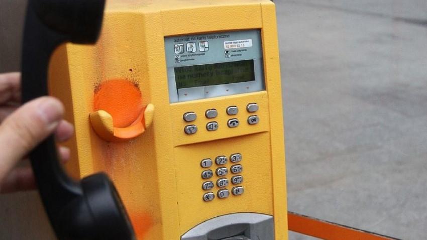 Photo of Orange pozbywa się budek telefonicznych