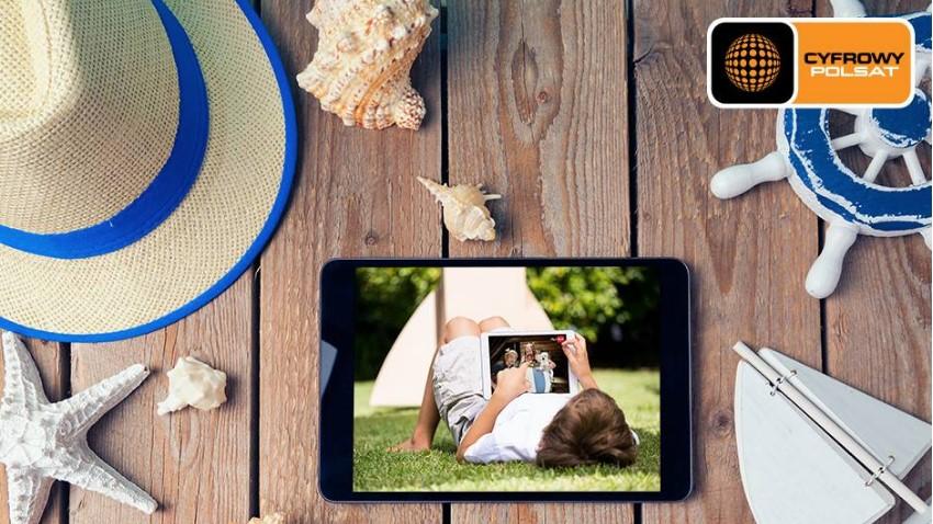 Photo of Cyfrowy Polsat: 2 razy więcej Internetu dla uczniów i studentów
