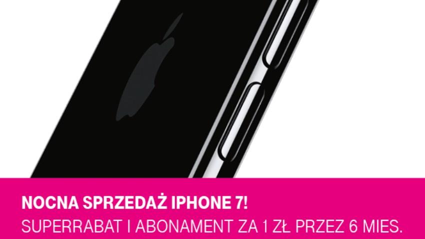 Photo of iPhone 7 w T-Mobile – premiera w CH Arkadia