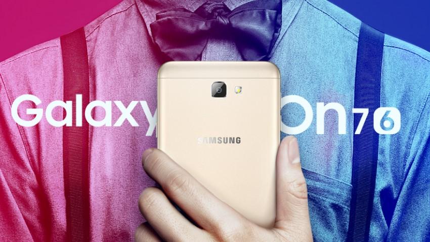 Photo of Samsung Galaxy On7 (2016) oficjalnie zaprezentowany