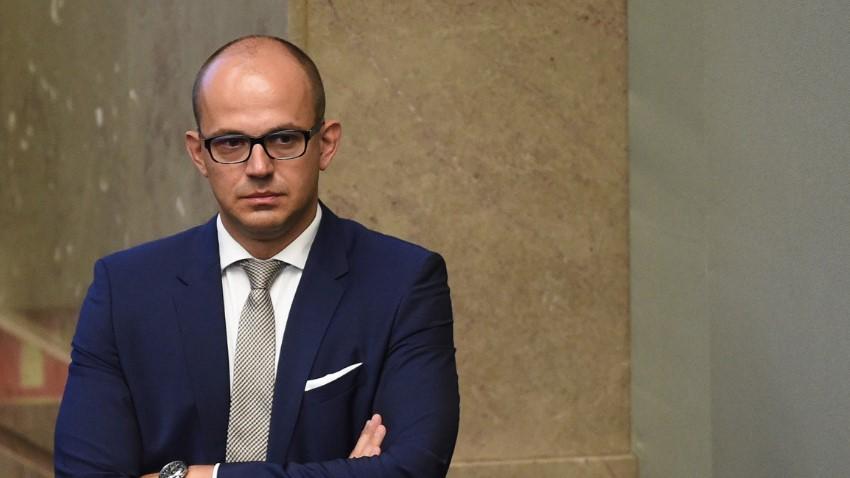 Photo of Marcin Cichy nowym prezesem UKE