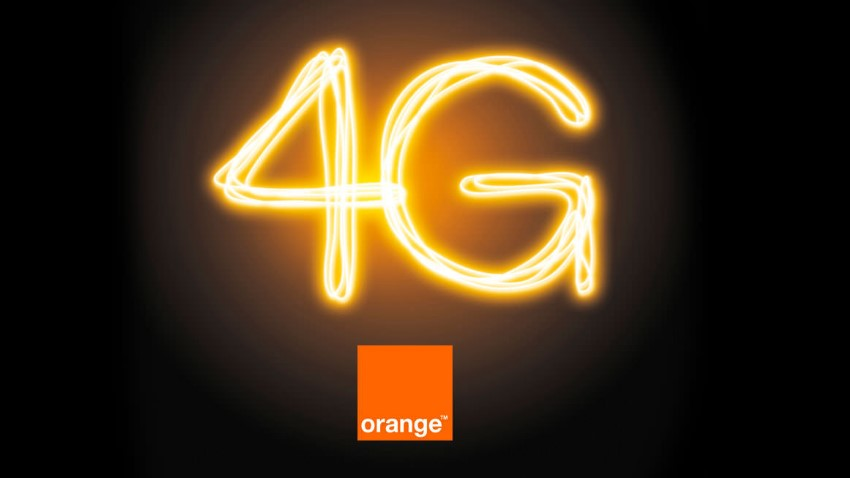 Photo of Orange: 1.91 Gb/s w sieci mobilnej