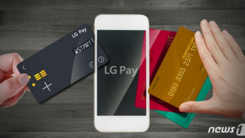 Photo of LG Pay pojawi się później niż zakładano