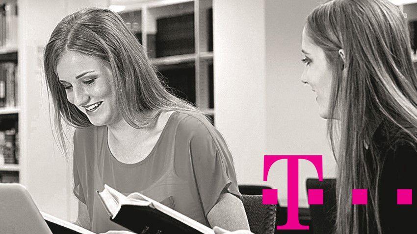Photo of Nowy T-Mobile Mix dla studentów z umową na 10 doładowań