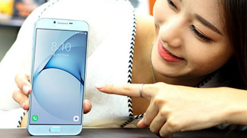 Photo of Samsung Galaxy A8 (2016) zaprezentowany