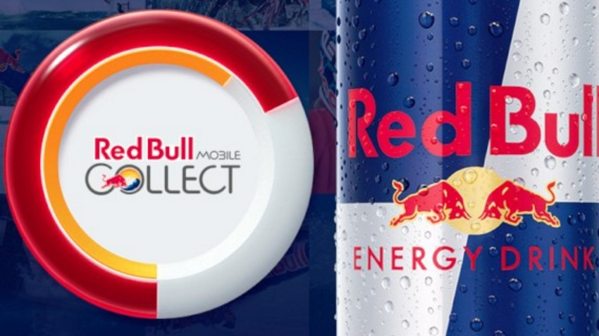 Photo of Odświeżony Red Bull Mobile Collect