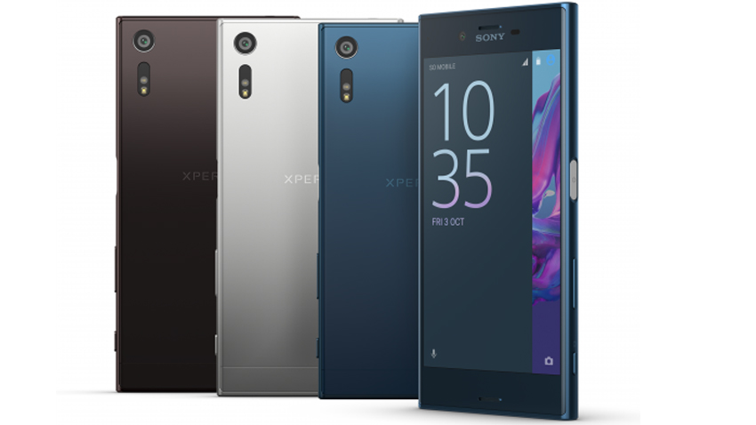 Photo of Sony Xperia XZ w przedsprzedaży sieci Play
