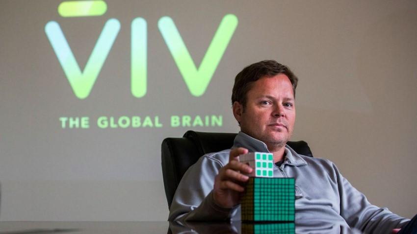 Photo of Samsung przejmuje Viv Labs – twórców Siri
