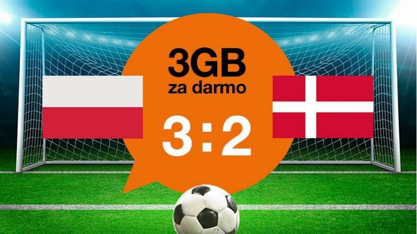 Photo of Darmowe 3 GB od Orange