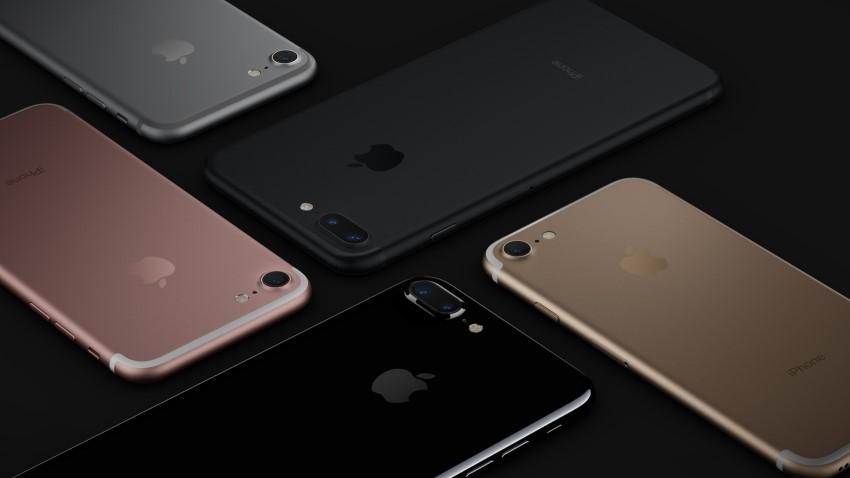 Photo of iPhone 7 Plus 32 GB wyraźnie wolniejszy od pojemniejszych wersji