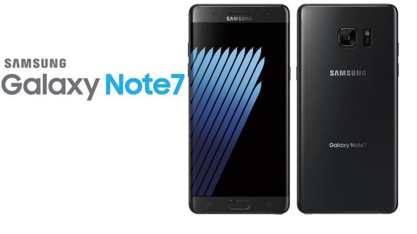 Photo of (Aktualizacja) Samsung wycofuje Note'a 7 ze sprzedaży