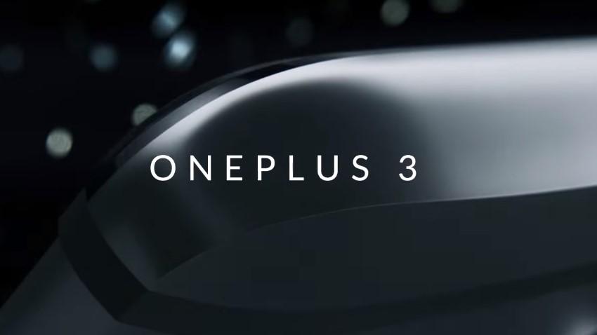 Photo of OnePlus 3 w odświeżonej wersji
