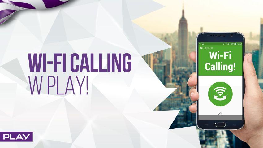 Photo of Wi-Fi Calling za darmo w Play