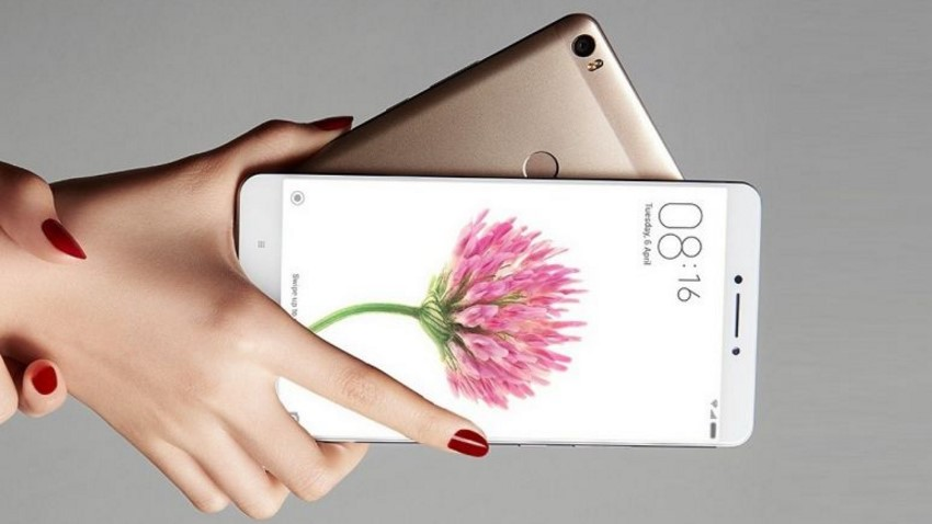 Photo of Xiaomi Mi Max – phablet wkrótce trafi do Polski