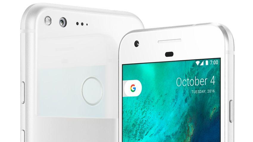Photo of Google Pixel z podobnym wsparciem jak Nexusy