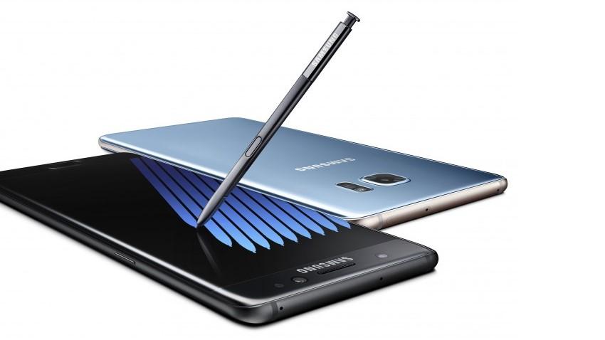 Photo of Note 7 zakazany w samolotach. Samsung zapewnia wsparcie na lotniskach