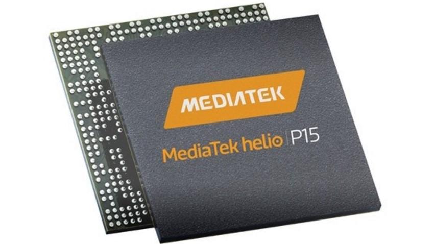 Photo of MediaTek przedstawia procesor Helio P15
