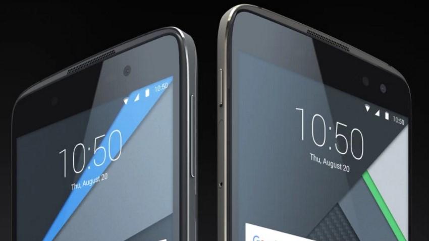Photo of BlackBerry DTEK60 z ekranem 5.5 cali QHD, Snapdragonem 820 i aparatem 21 Mpix